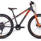 2020 Cube Reaction 240 TM Bike