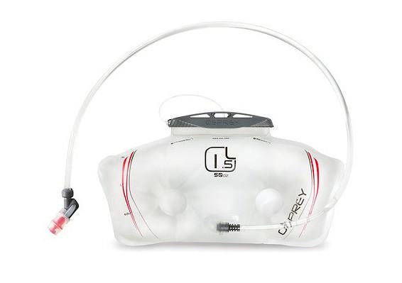 Osprey Seral Lumbar Pack - bladder