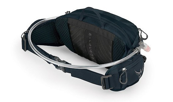Osprey Seral Lumbar Pack - Slate Blue