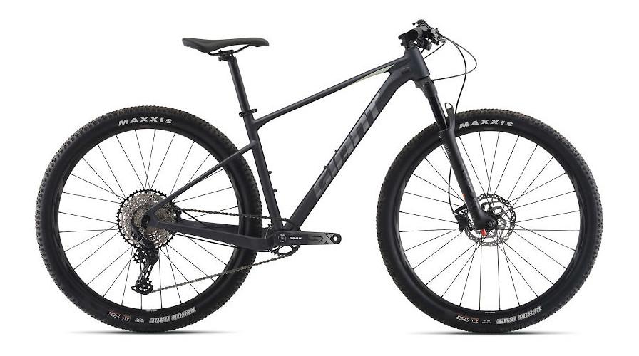 2021 Giant XTC SLR 29 2 (Black)