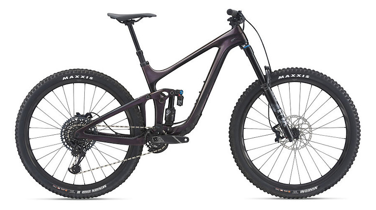 2021 Giant Reign Advanced Pro 29 1