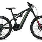2021 Whyte E-180 S V2 E-Bike
