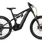 2021 Whyte E-180 RS V2 E-Bike