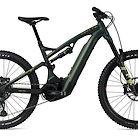 2021 Whyte E-160 RS V1 E-Bike
