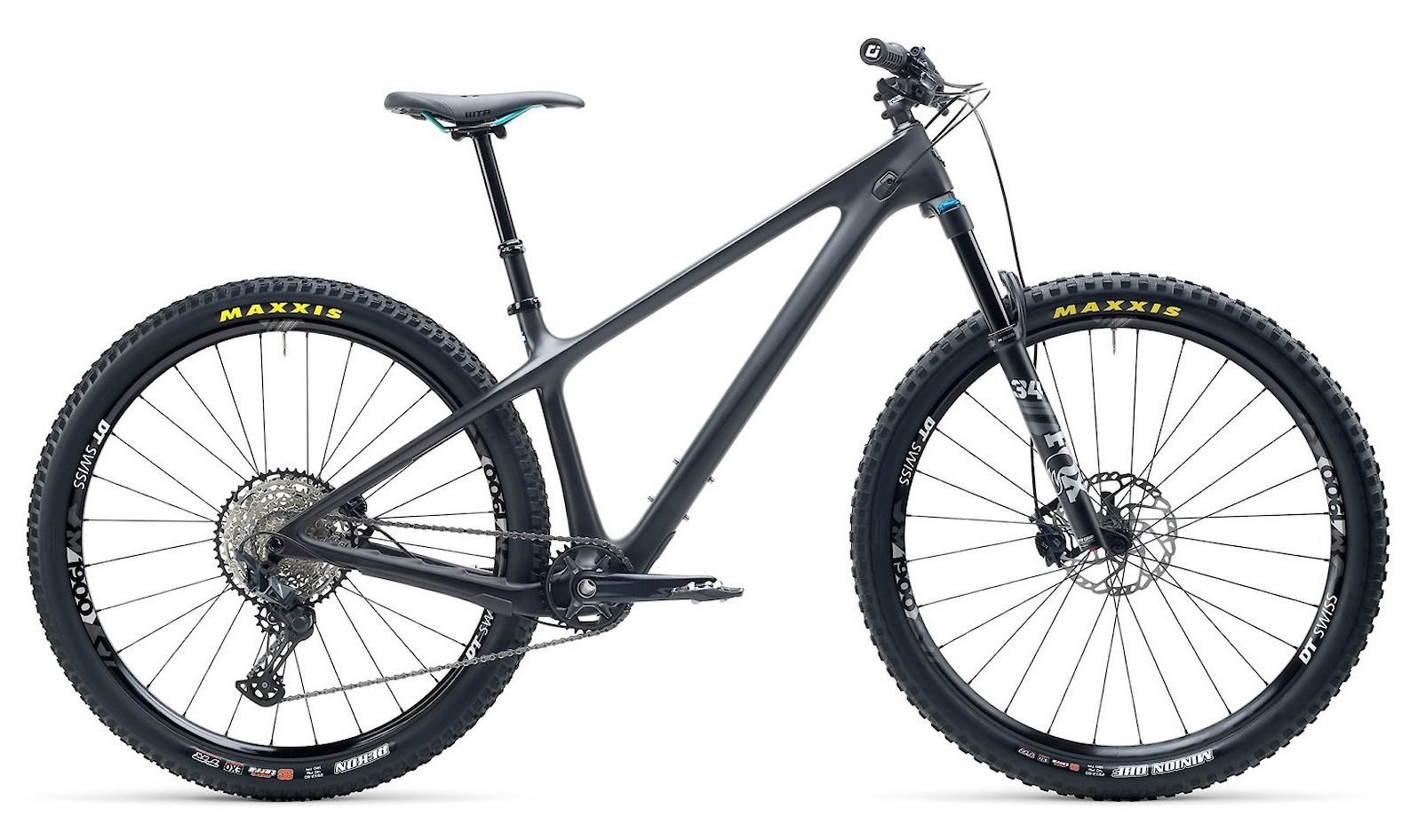 2021 Yeti ARC C1 (Black)