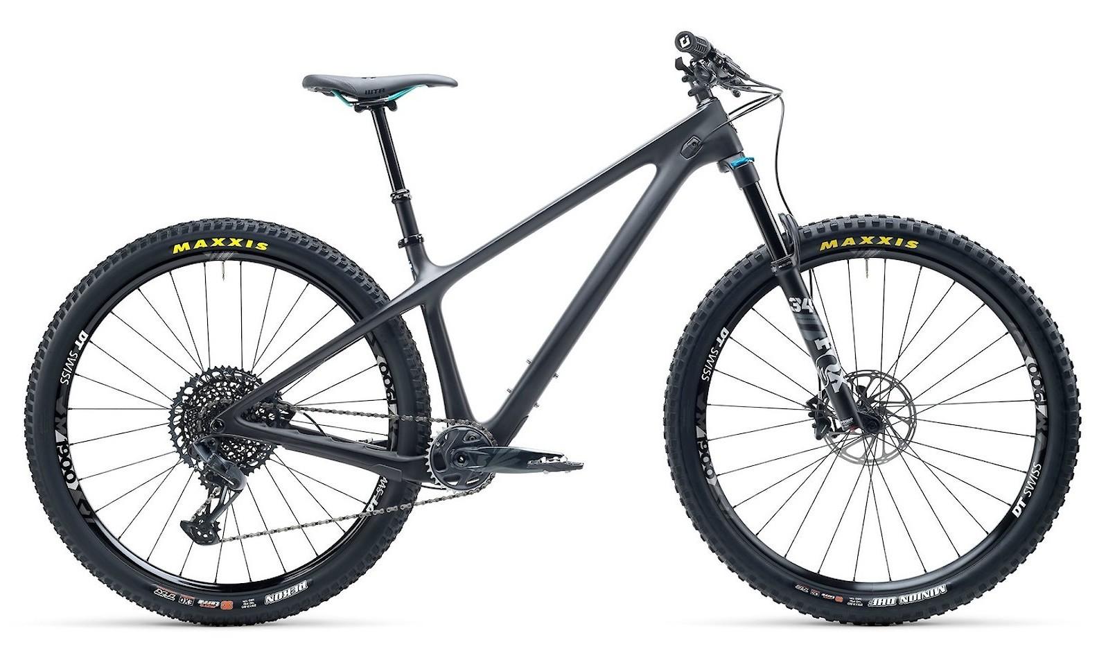 2021 Yeti ARC C2 (Black)
