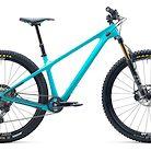 2021 Yeti ARC T1 Bike
