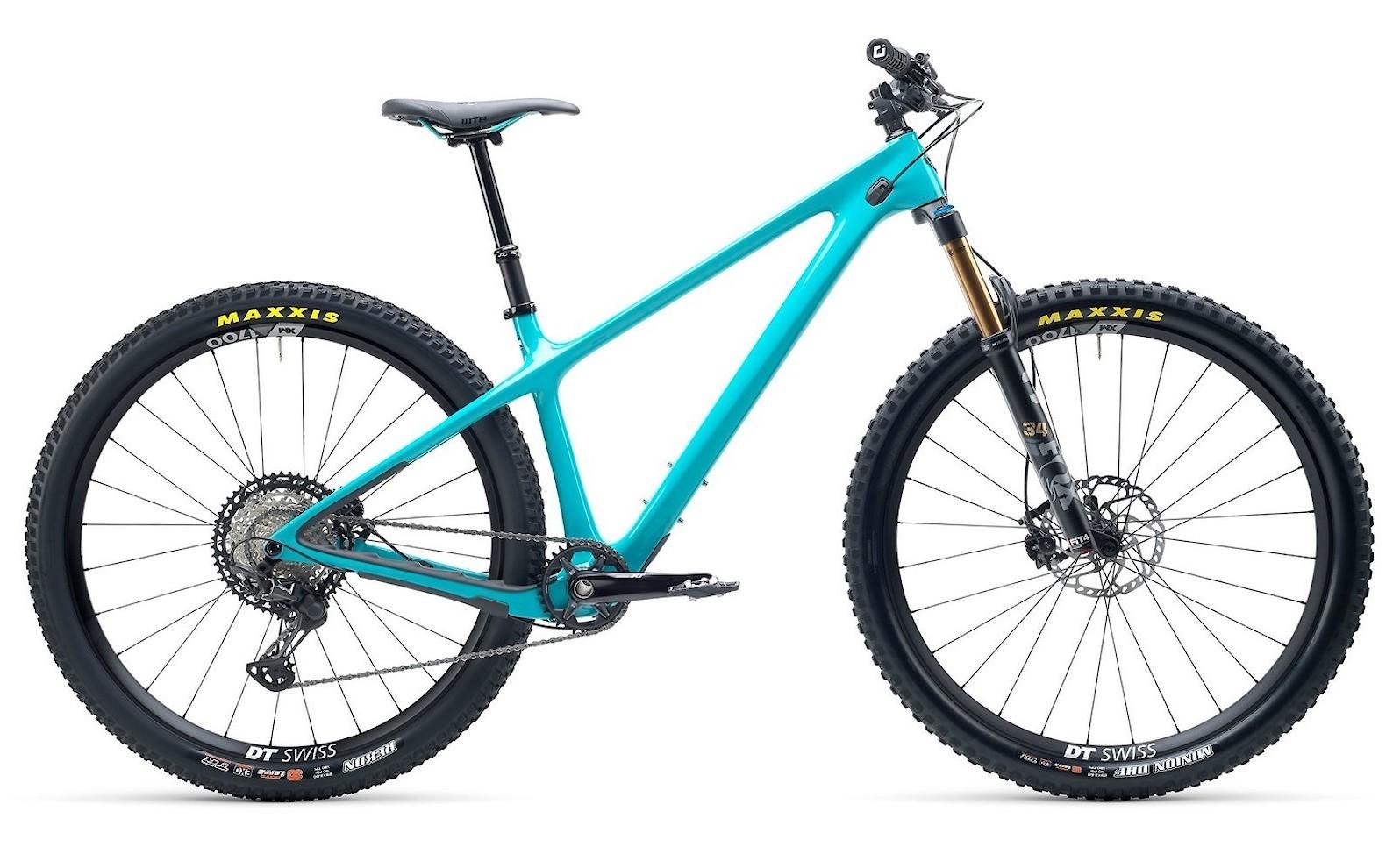 2021 Yeti ARC T1 (Turquoise)