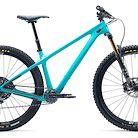 2021 Yeti ARC T2 Bike