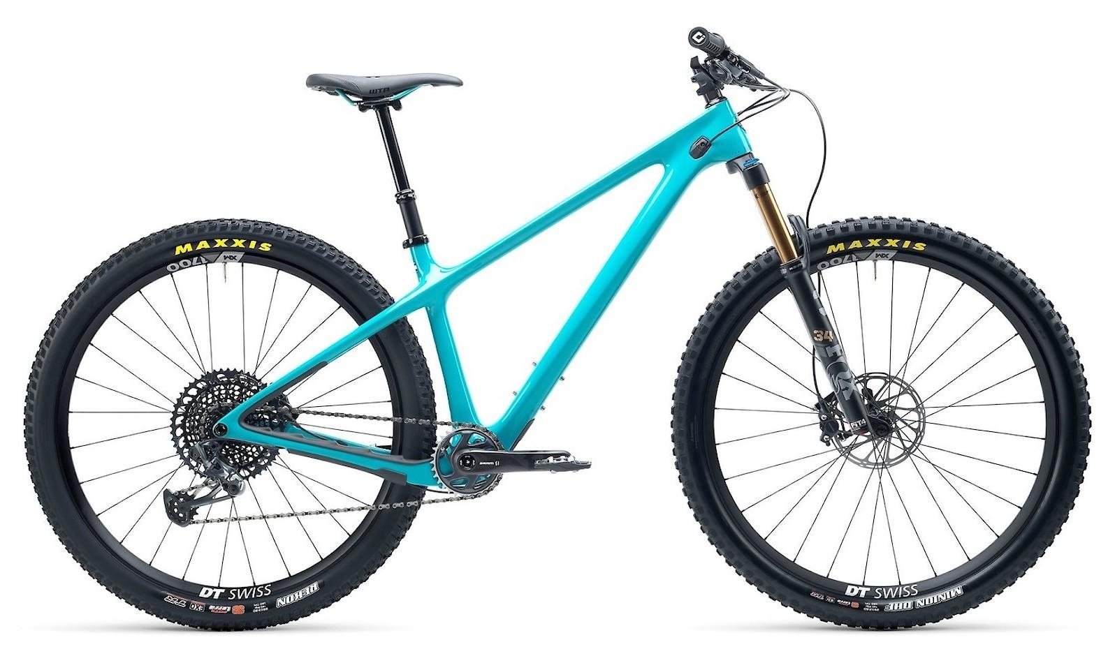 2021 Yeti ARC T2 (Turquoise)