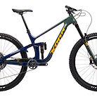 2021 Kona Process X DL Bike