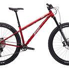 2021 Kona Honzo ESD Bike