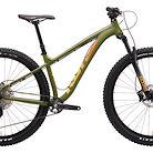 2021 Kona Honzo Bike