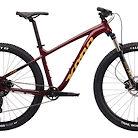 2021 Kona Lava Dome Bike