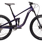 2021 Kona Process 134 27.5 Bike