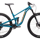 2021 Kona Process 134 DL 29 Bike