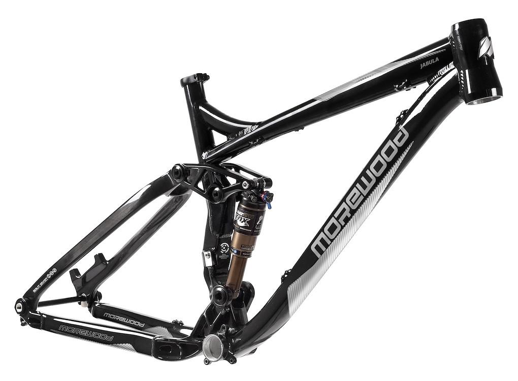 Morewood Bicycles Jabula Frame - Reviews, Comparisons, Specs ...