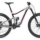 2021 Giant Reign 29 SX Bike