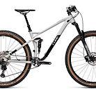 2021 Cube Stereo 120 Race 29 Bike