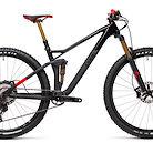2021 Cube Stereo 120 HPC SLT 29 Bike