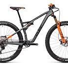 2021 Cube AMS 100 C:68 TM 29 Bike
