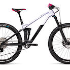 2021 Cube Sting 140 WS HPC Race Bike