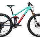 2021 Cube Sting 140 WS HPC SL Bike