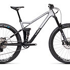 2021 Cube Stereo 140 HPC SL 27.5 Bike