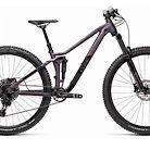 2021 Cube Sting 120 WS EXC Bike