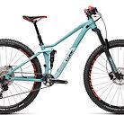 2021 Cube Sting 120 WS Pro Bike