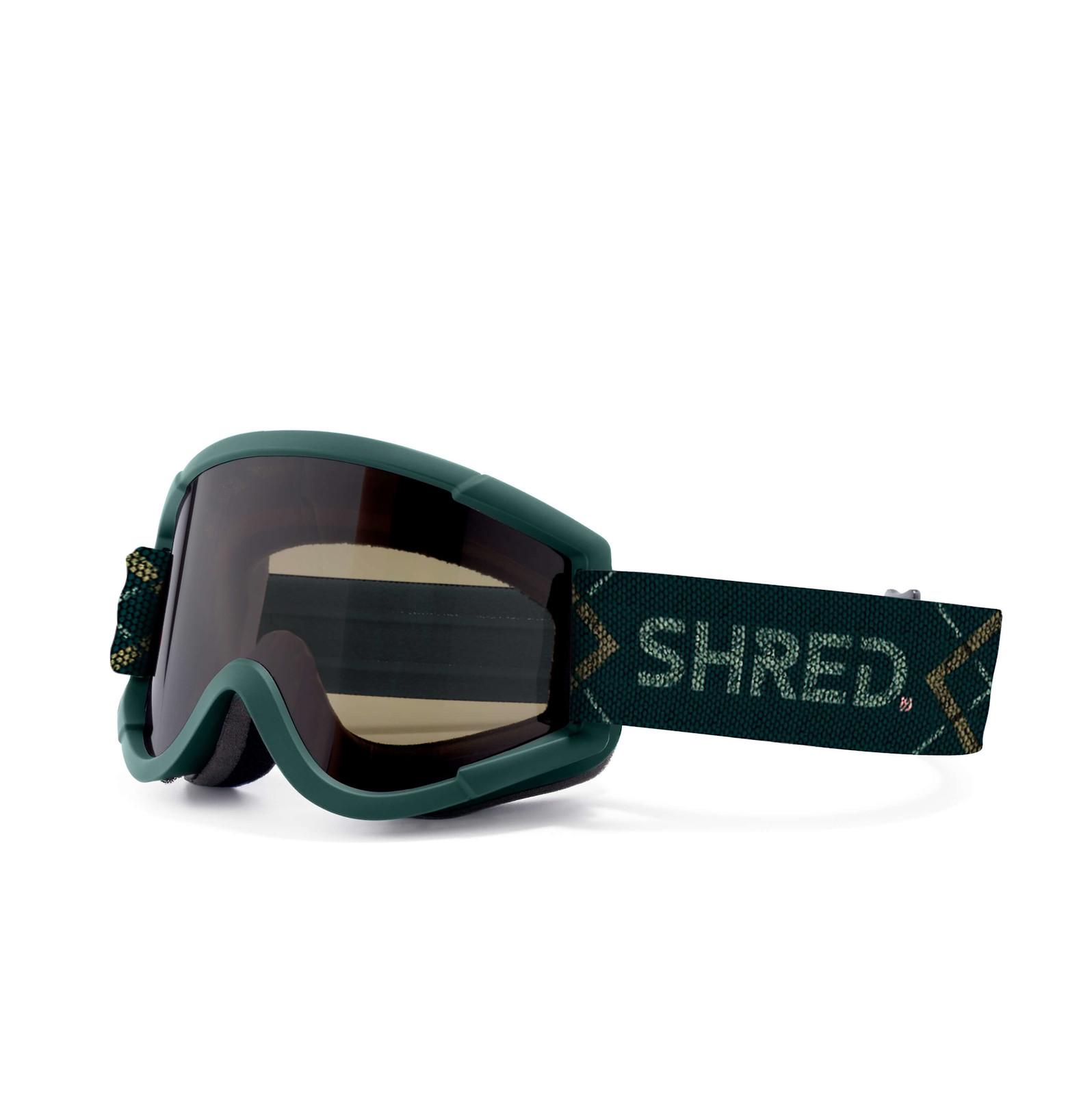 SHRED. Nastify MTB+ - Bigshow Recycled