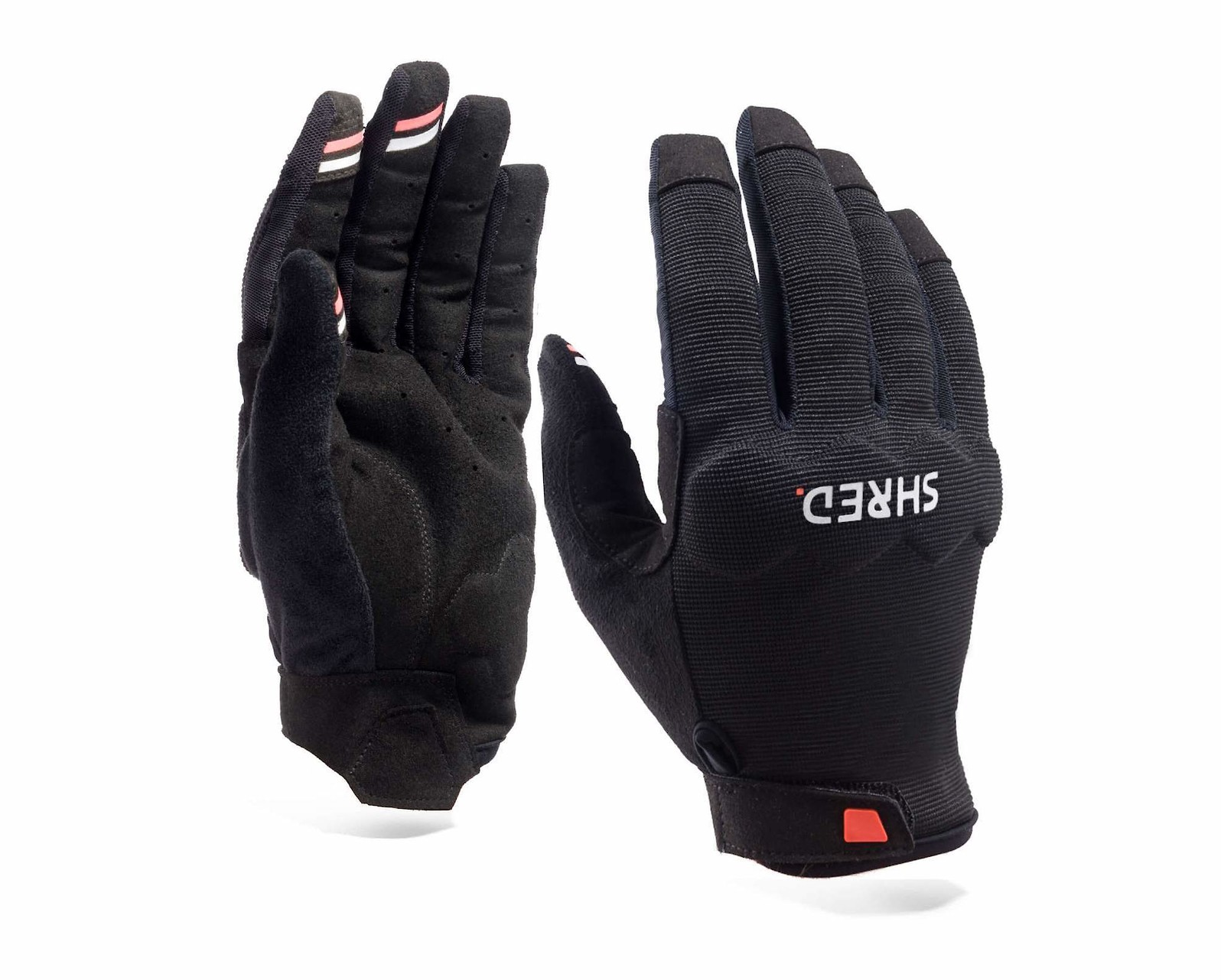 SHRED. MTB Protective Gloves Lite