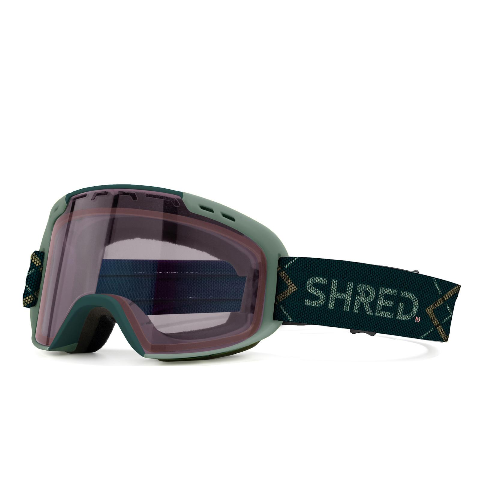 SHRED. Amazify MTB+ - Bigshow Recycled