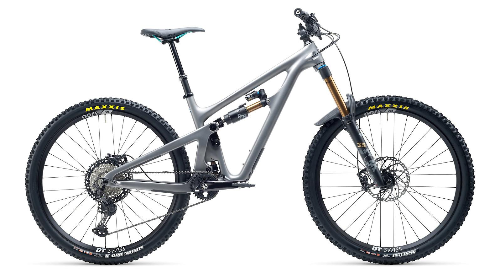 2021 Yeti SB150 T1 (Anthracite)
