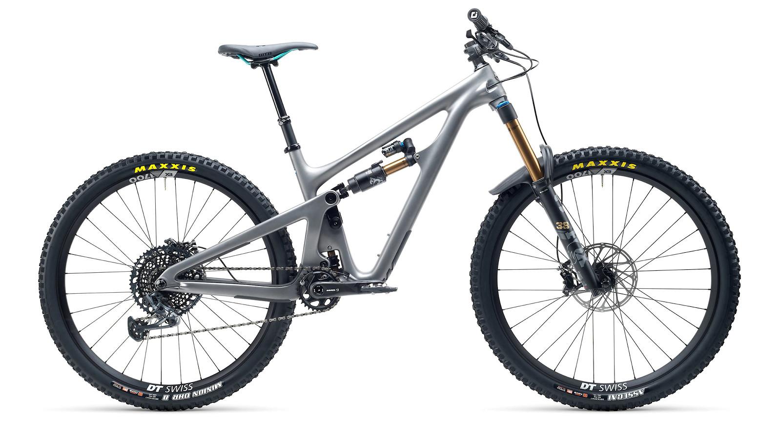 2021 Yeti SB150 T2 (Anthracite)