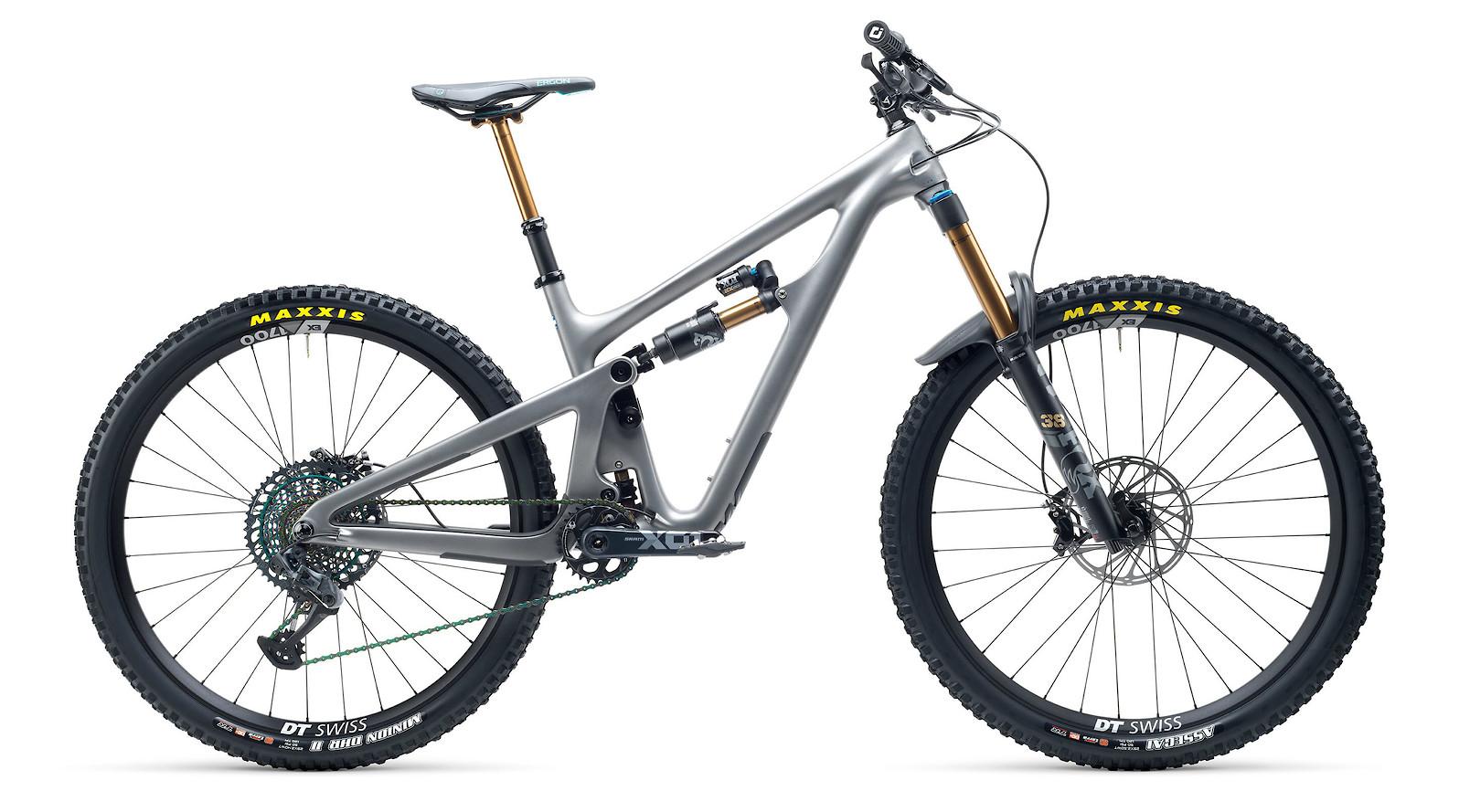 2021 Yeti SB150 T3 (Anthracite)