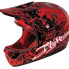Fly Racing Chaos Full Face Helmet