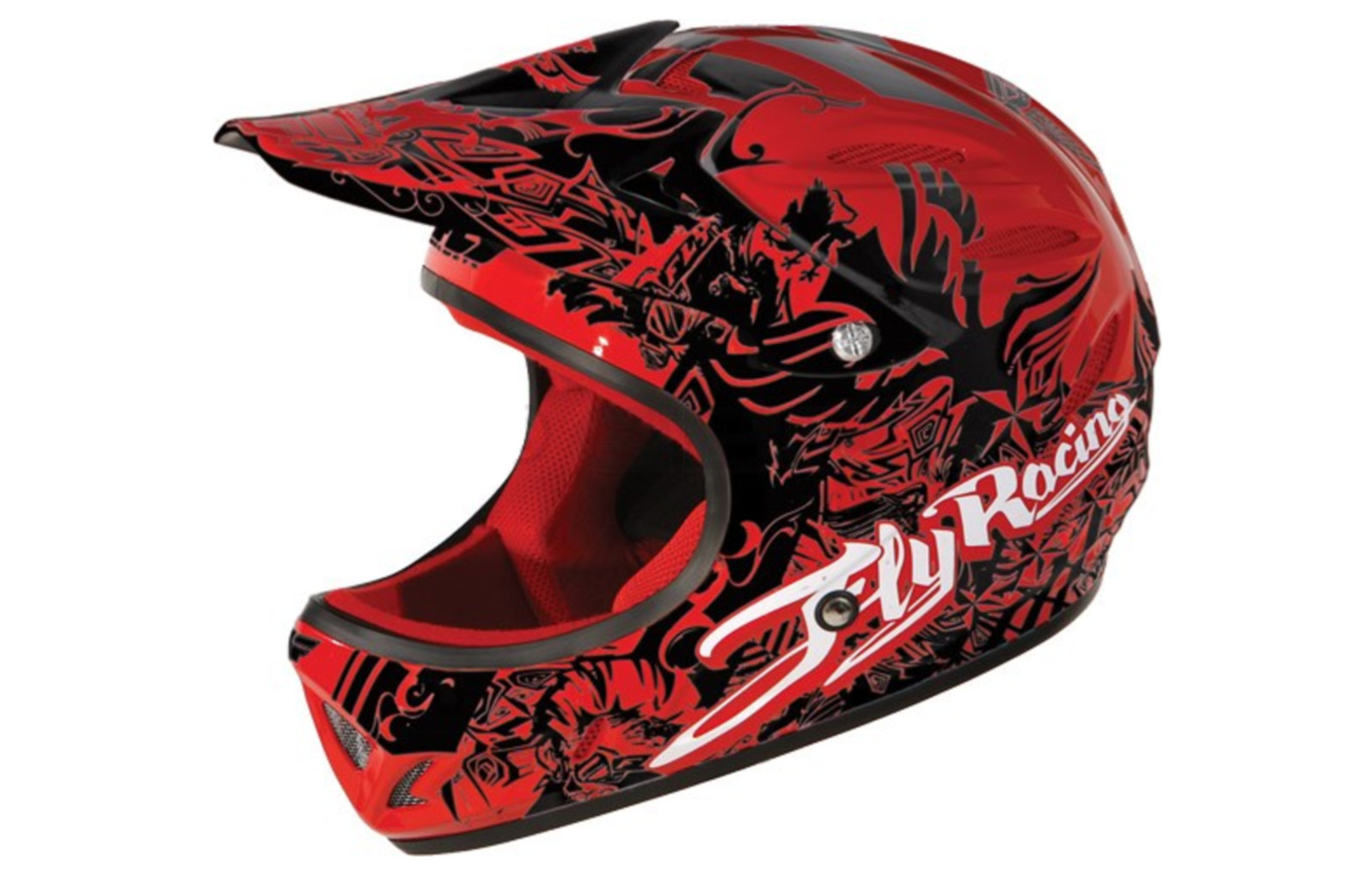 Fly Racing Chaos Helmet