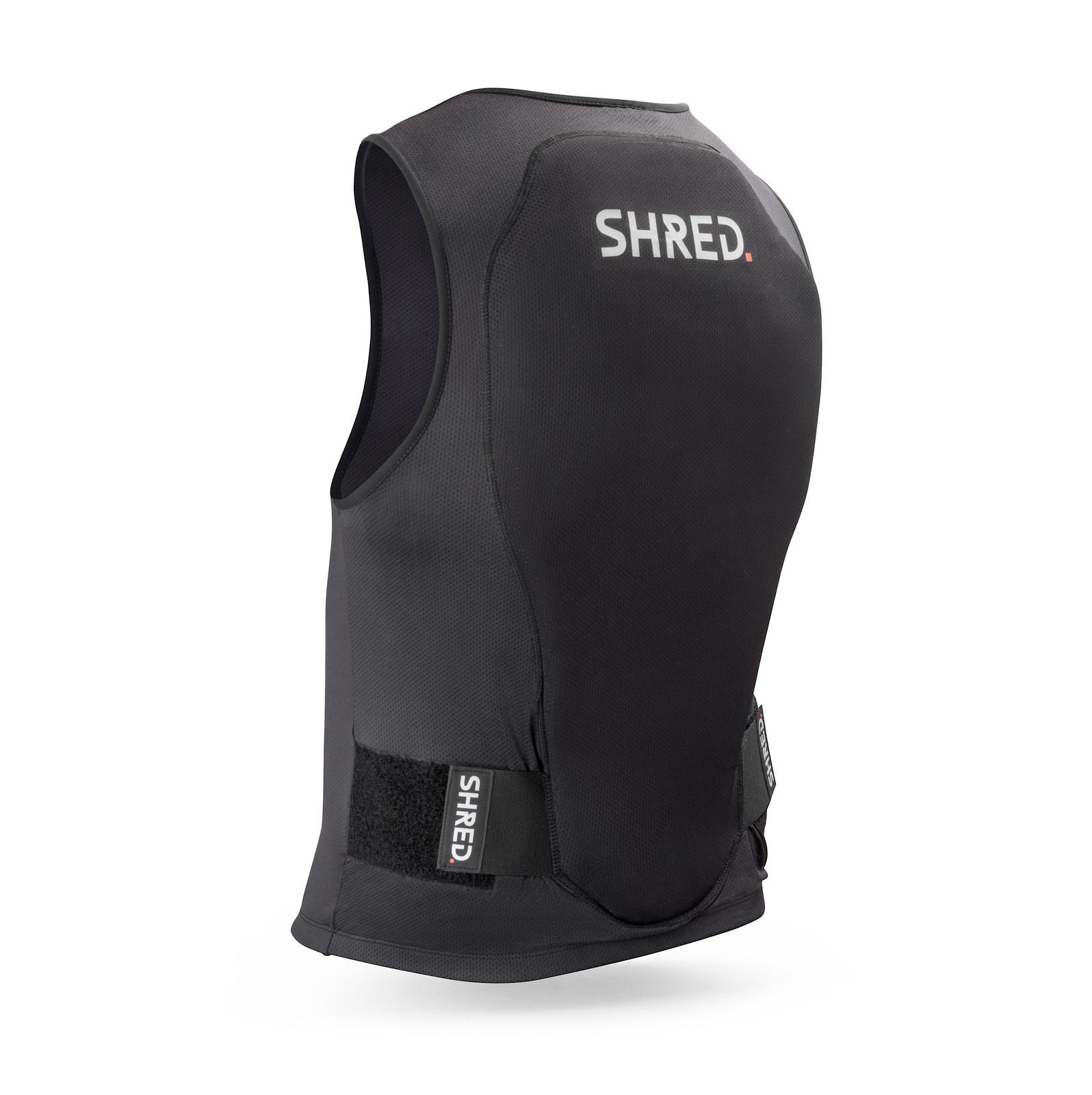 SHRED. Flexi Back Protector Vest Mini