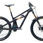 2021 Yeti SB165 T3 Bike