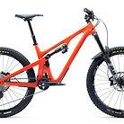 2021 Yeti SB140 C1 Bike