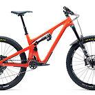 2021 Yeti SB140 C2 Bike