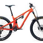 2021 Yeti SB140 T1 Bike