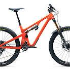 2021 Yeti SB140 T2 Bike