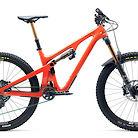 2021 Yeti SB140 T3 Bike