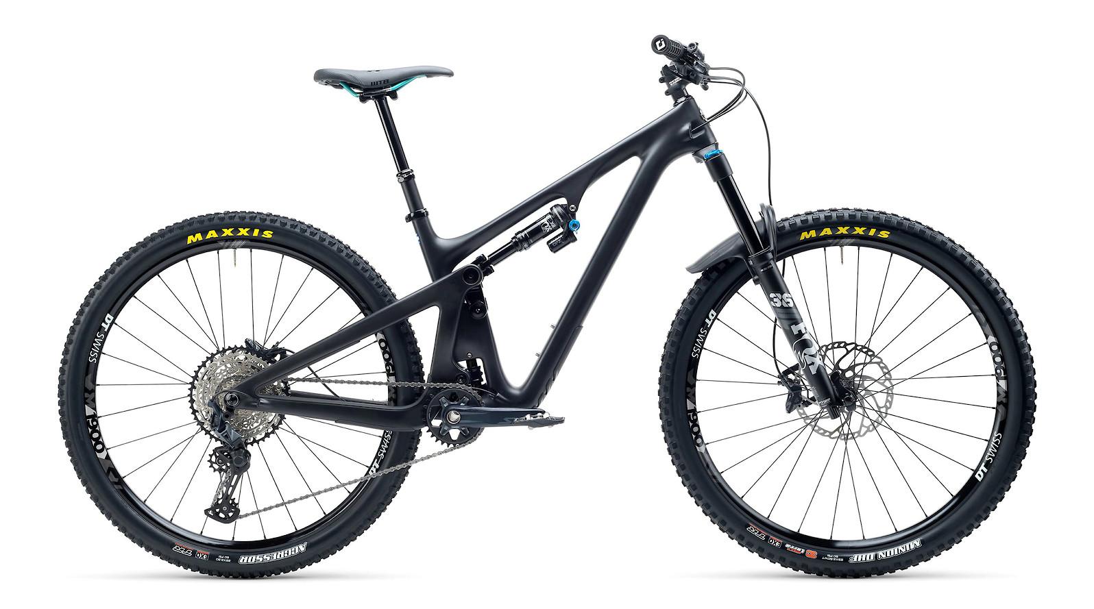 2021 Yeti SB130 C1 (Black)