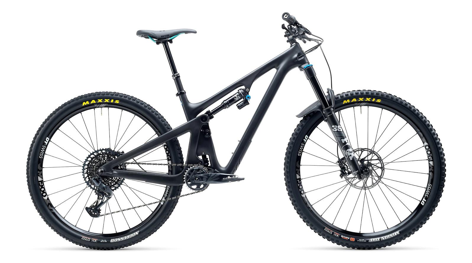 2021 Yeti SB130 C2 (Black)