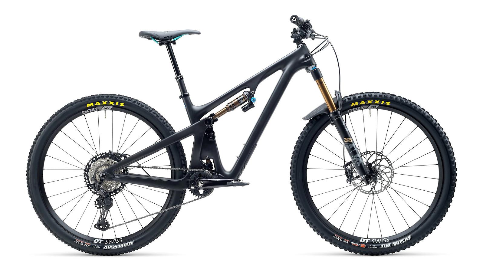 2021 Yeti SB130 T1 (Black)