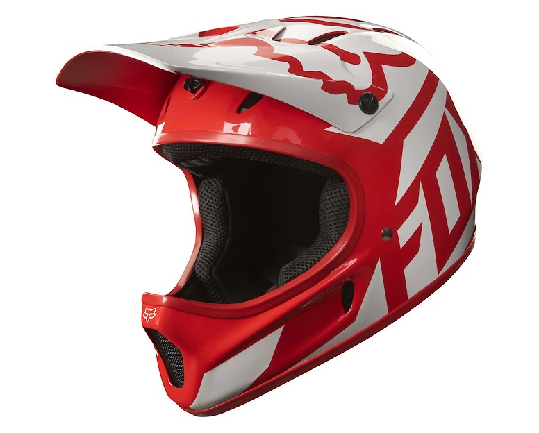 2017 Rampage - Race Red/White