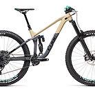 2021 Cube Stereo 170 Race 29 Bike